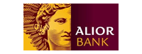 logo - alior bank