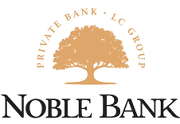 logo - noble bank